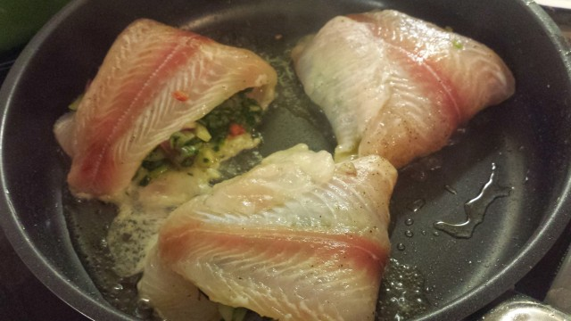 green seasoning fish1